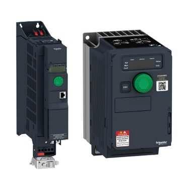 Schneider Electric Altivar 320