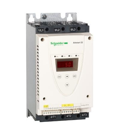 Schneider Electric Altistart 22